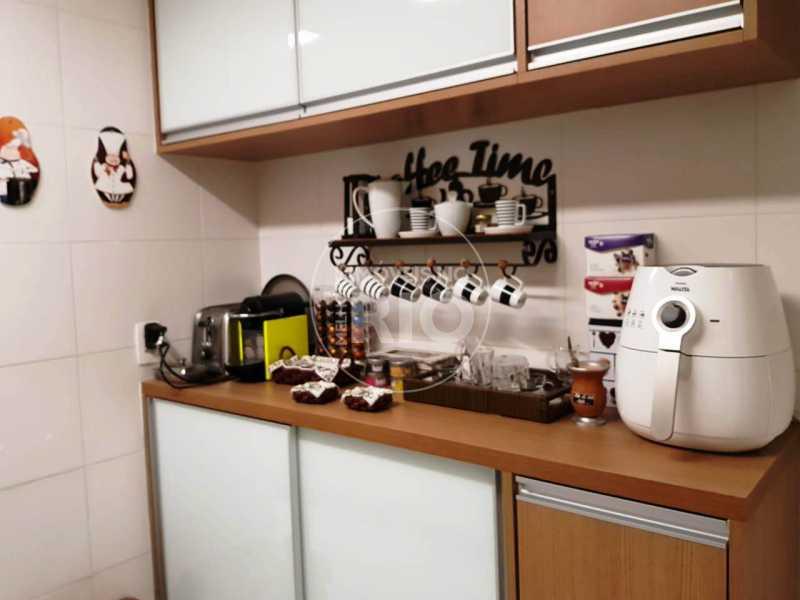 Melhores Imóveis no Rio - Apartamento 3 quartos à venda Barra da Tijuca, Rio de Janeiro - R$ 1.680.000 - MIR1826 - 26