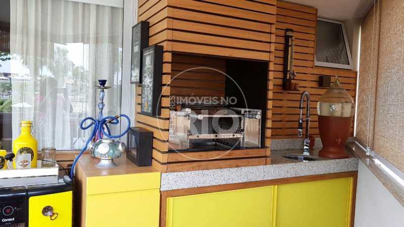 Melhores Imóveis no Rio - Apartamento 3 quartos à venda Barra da Tijuca, Rio de Janeiro - R$ 1.680.000 - MIR1826 - 28