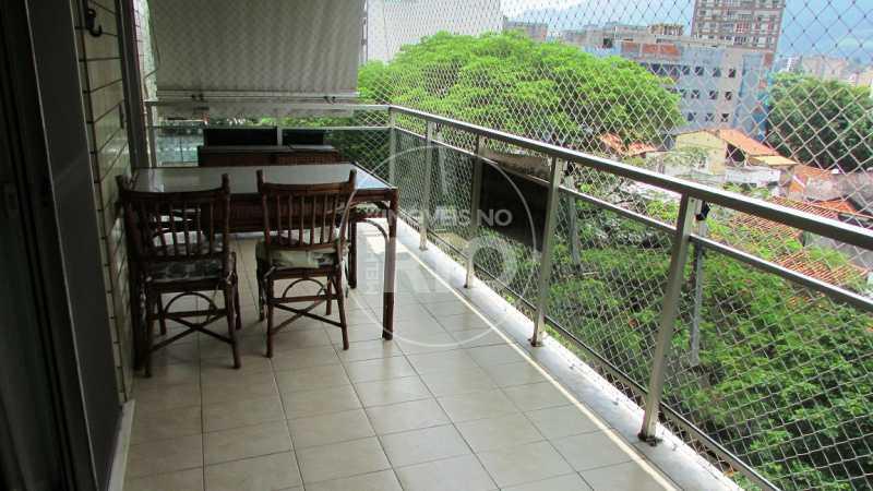 Melhores Imóveis no Rio - Apartamento 3 quartos no Grajaú - MIR1837 - 1