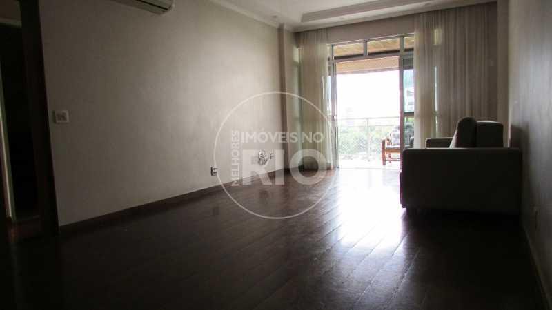 Melhores Imóveis no Rio - Apartamento 3 quartos no Grajaú - MIR1837 - 4