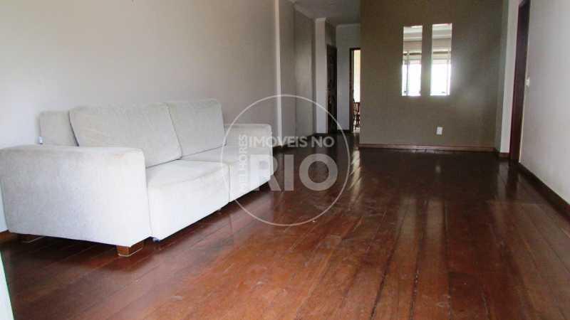Melhores Imóveis no Rio - Apartamento 3 quartos no Grajaú - MIR1837 - 5