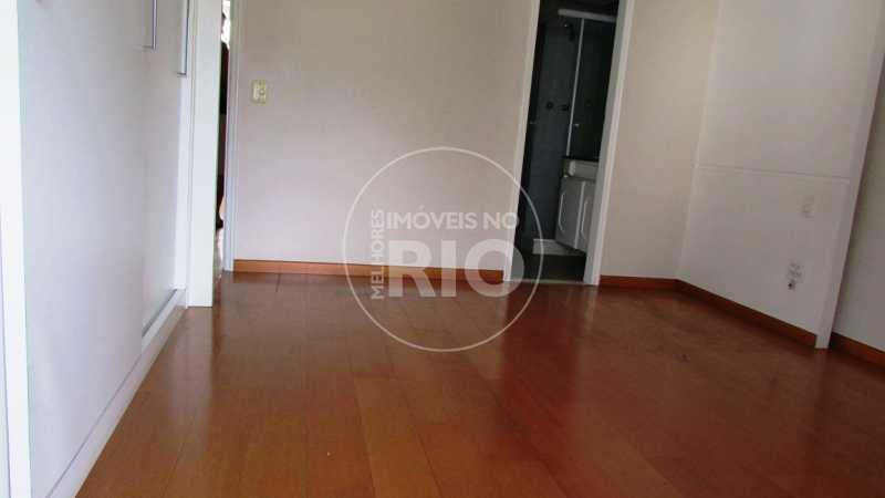 Melhores Imóveis no Rio - Apartamento 3 quartos no Grajaú - MIR1837 - 6