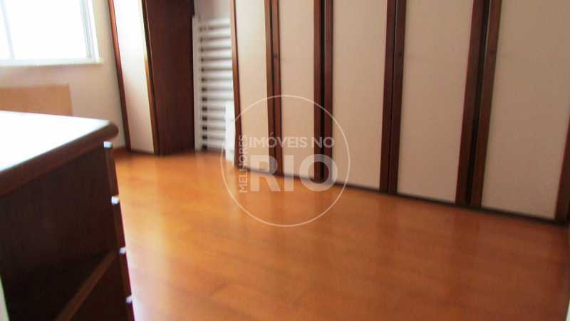 Melhores Imóveis no Rio - Apartamento 3 quartos no Grajaú - MIR1837 - 7