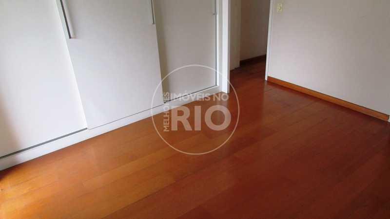Melhores Imóveis no Rio - Apartamento 3 quartos no Grajaú - MIR1837 - 8