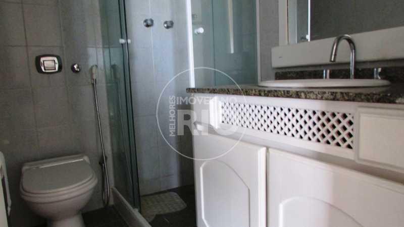 Melhores Imóveis no Rio - Apartamento 3 quartos no Grajaú - MIR1837 - 10