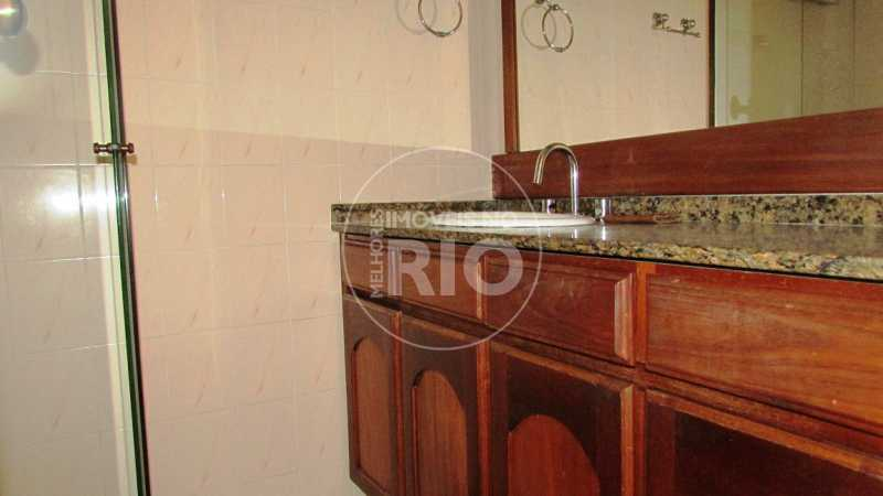 Melhores Imóveis no Rio - Apartamento 3 quartos no Grajaú - MIR1837 - 11