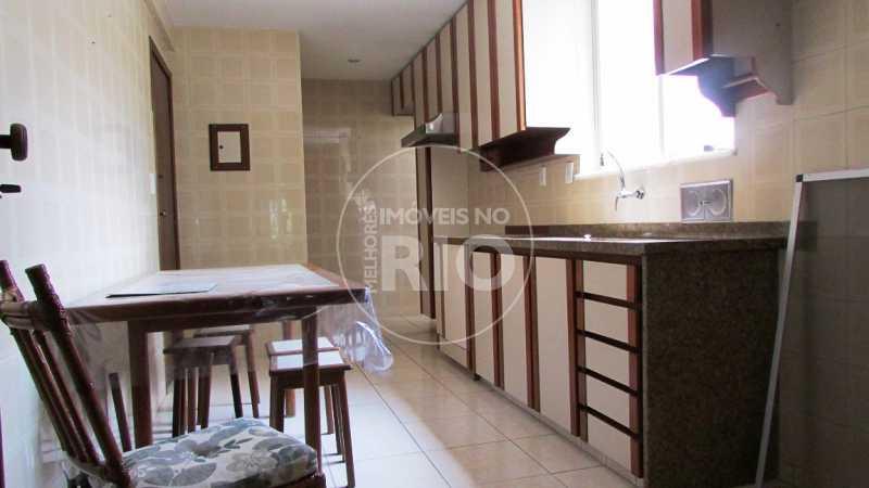 Melhores Imóveis no Rio - Apartamento 3 quartos no Grajaú - MIR1837 - 12