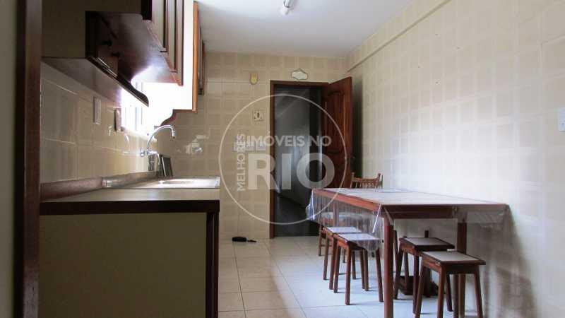 Melhores Imóveis no Rio - Apartamento 3 quartos no Grajaú - MIR1837 - 13