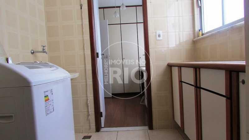Melhores Imóveis no Rio - Apartamento 3 quartos no Grajaú - MIR1837 - 14