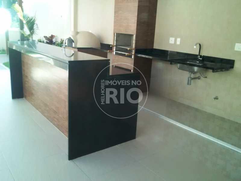 Melhores Imóveis no Rio - Casa 5 quartos no Condomínio Quintas do Rio - CB0234 - 9