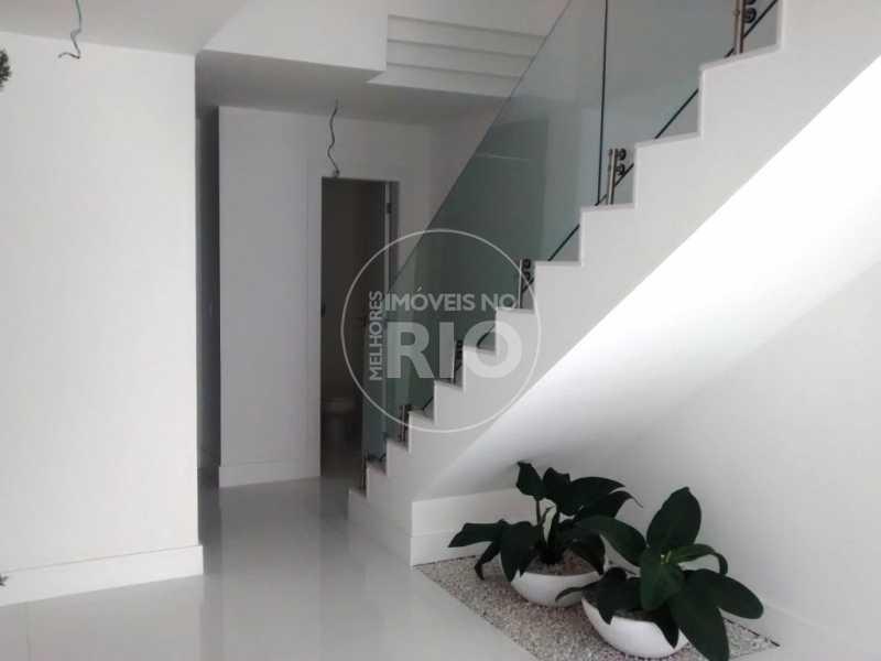 Melhores Imóveis no Rio - Casa 5 quartos no Condomínio Quintas do Rio - CB0234 - 14
