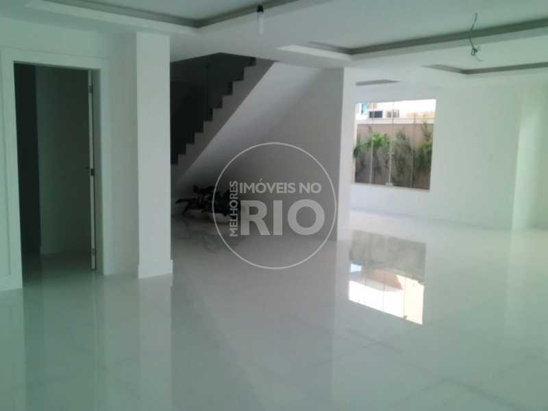 Melhores Imóveis no Rio - Casa 5 quartos no Condomínio Quintas do Rio - CB0234 - 16