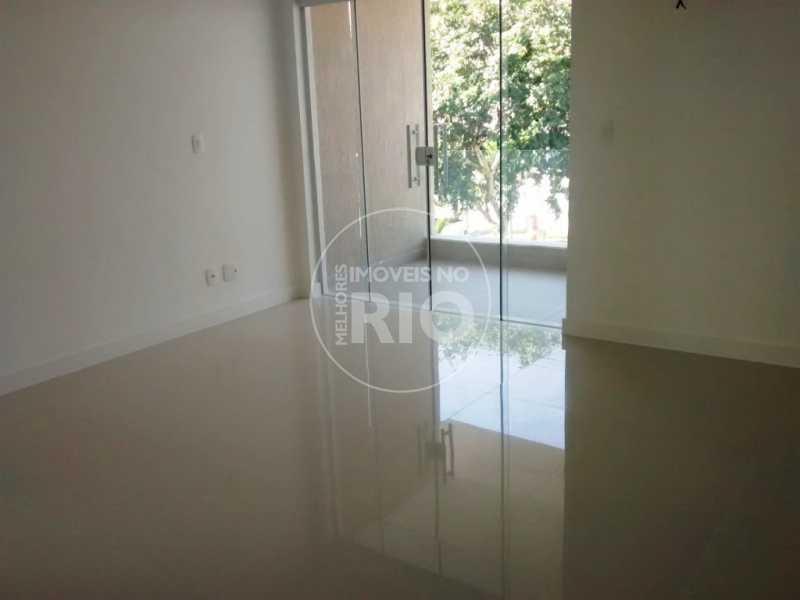 Melhores Imóveis no Rio - Casa 5 quartos no Condomínio Quintas do Rio - CB0234 - 17