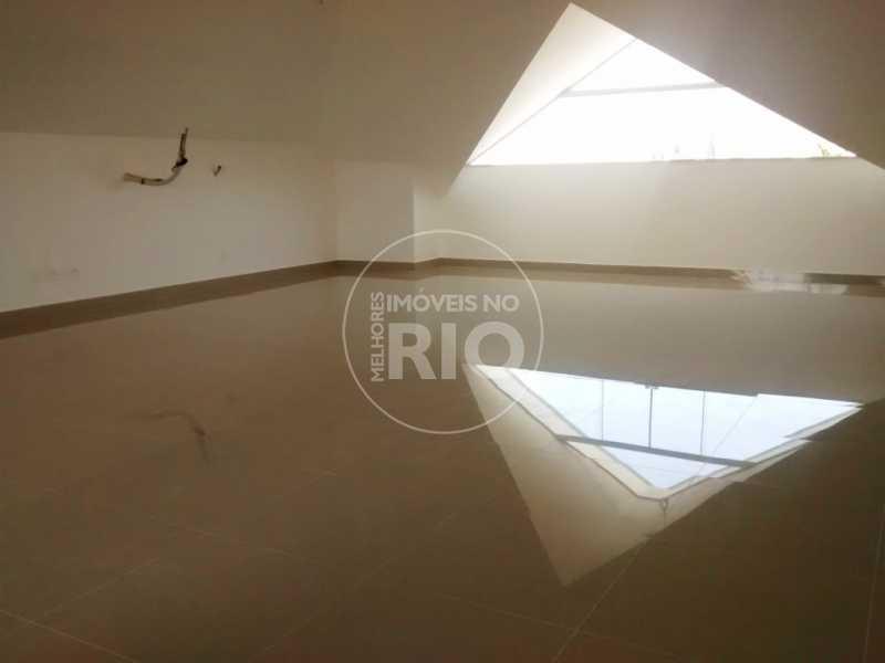 Melhores Imóveis no Rio - Casa 5 quartos no Condomínio Quintas do Rio - CB0234 - 19