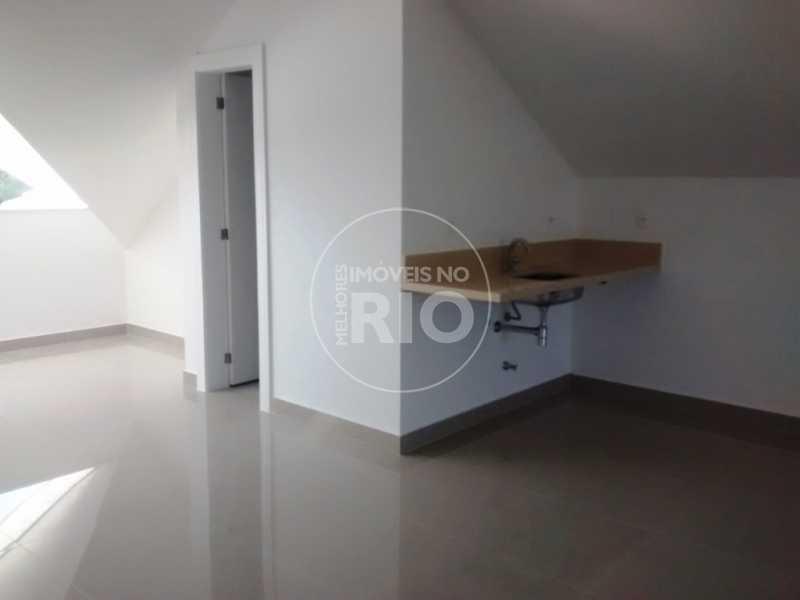 Melhores Imóveis no Rio - Casa 5 quartos no Condomínio Quintas do Rio - CB0234 - 20