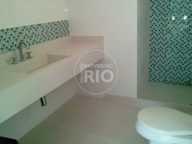 Melhores Imóveis no Rio - Casa 5 quartos no Condomínio Quintas do Rio - CB0234 - 22