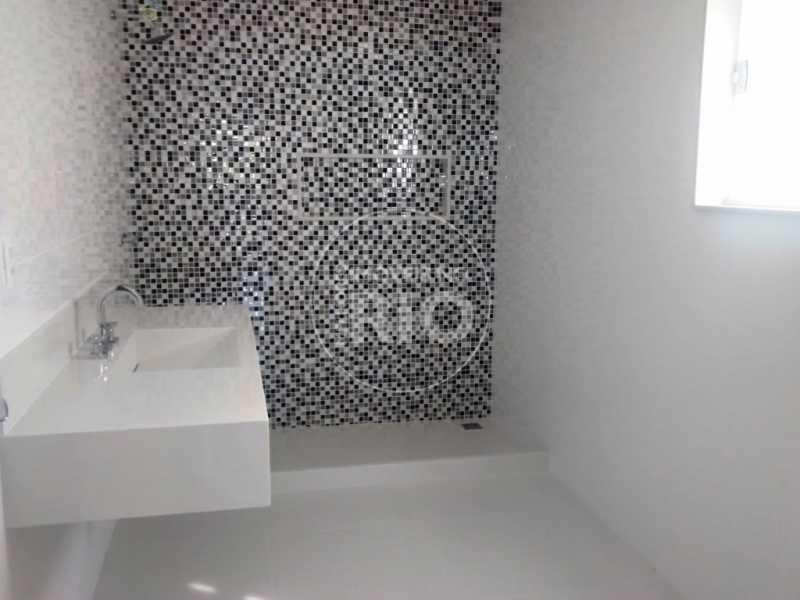 Melhores Imóveis no Rio - Casa 5 quartos no Condomínio Quintas do Rio - CB0234 - 24
