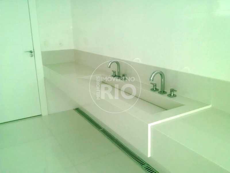 Melhores Imóveis no Rio - Casa 5 quartos no Condomínio Quintas do Rio - CB0234 - 25