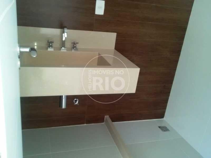 Melhores Imóveis no Rio - Casa 5 quartos no Condomínio Quintas do Rio - CB0234 - 26