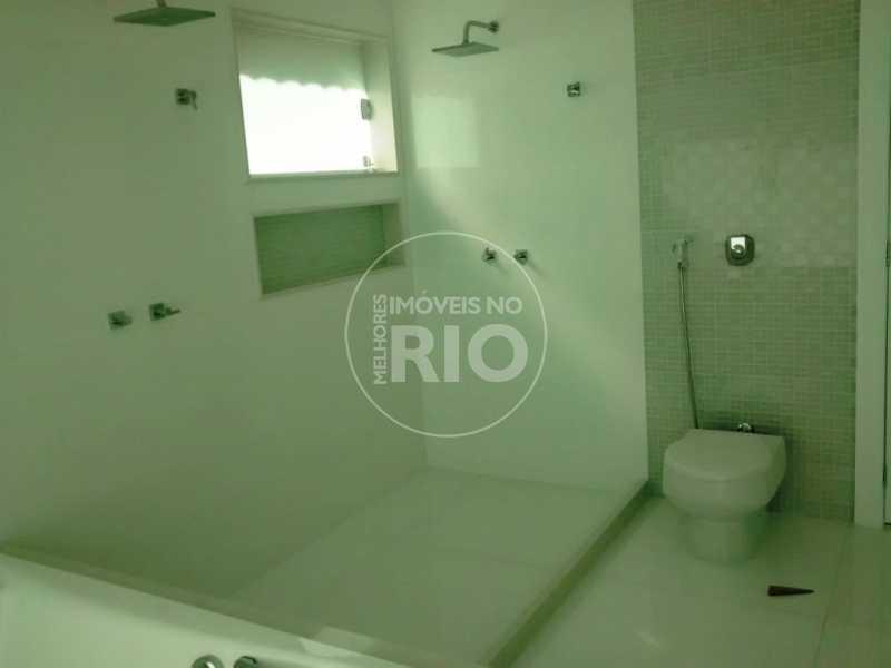 Melhores Imóveis no Rio - Casa 5 quartos no Condomínio Quintas do Rio - CB0234 - 27