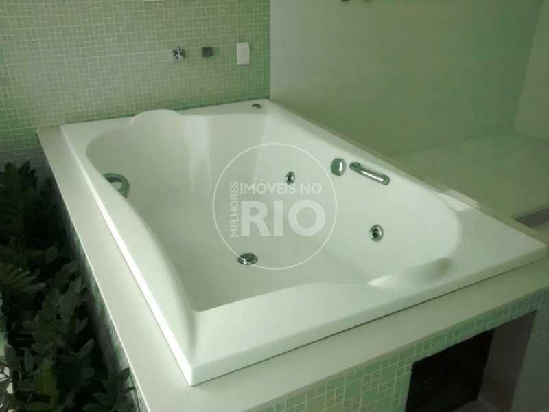 Melhores Imóveis no Rio - Casa 5 quartos no Condomínio Quintas do Rio - CB0234 - 29