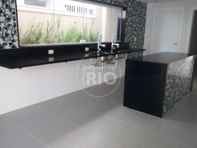 Melhores Imóveis no Rio - Casa 5 quartos no Condomínio Quintas do Rio - CB0234 - 31