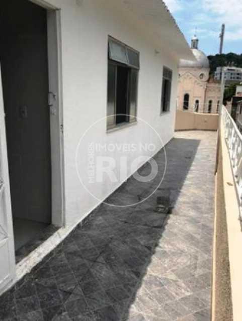 Melhores Imóveis no Rio - Cobertura 2 quartos no Rio Comprido - MIR1844 - 1