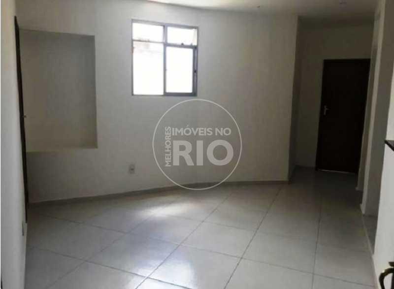 Melhores Imóveis no Rio - Cobertura 2 quartos no Rio Comprido - MIR1844 - 3