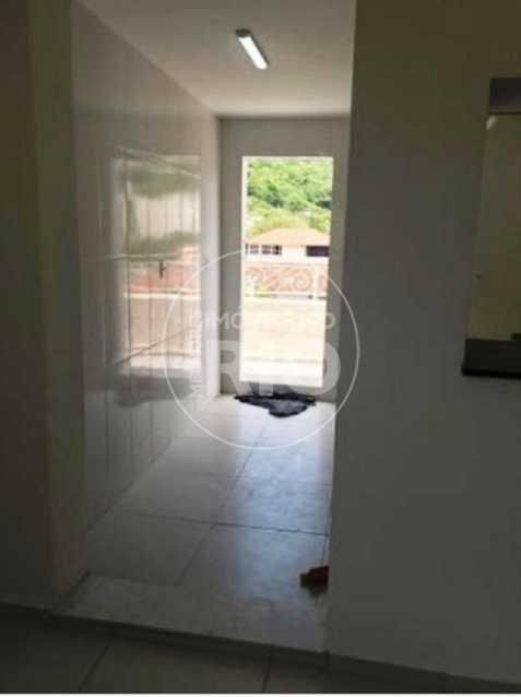 Melhores Imóveis no Rio - Cobertura 2 quartos no Rio Comprido - MIR1844 - 10