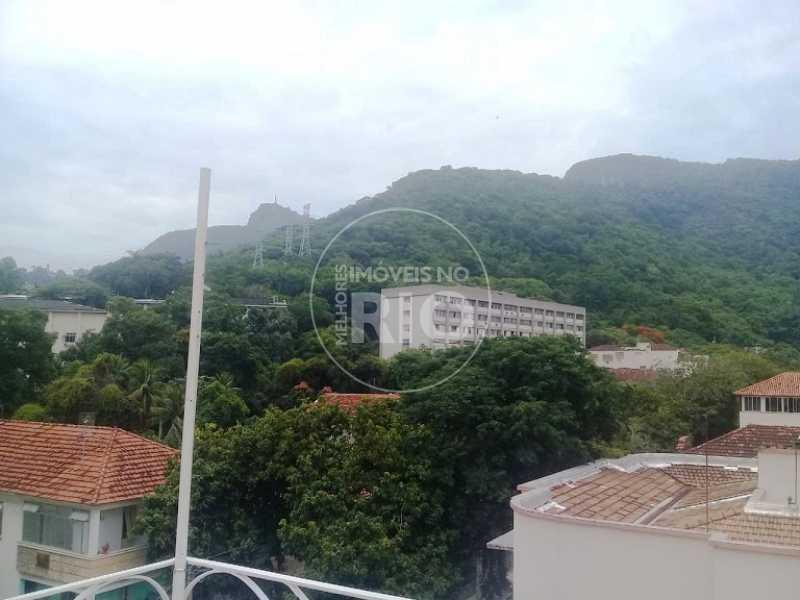 Melhores Imóveis no Rio - Cobertura 2 quartos no Rio Comprido - MIR1844 - 17
