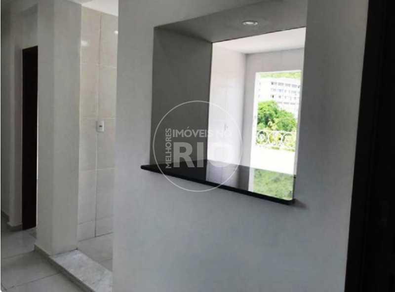 Melhores Imóveis no Rio - Cobertura 2 quartos no Rio Comprido - MIR1844 - 20