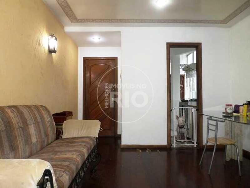 Melhores Imóveis no Rio - Apartamento 2 quartos no Andaraí - MIR1851 - 1