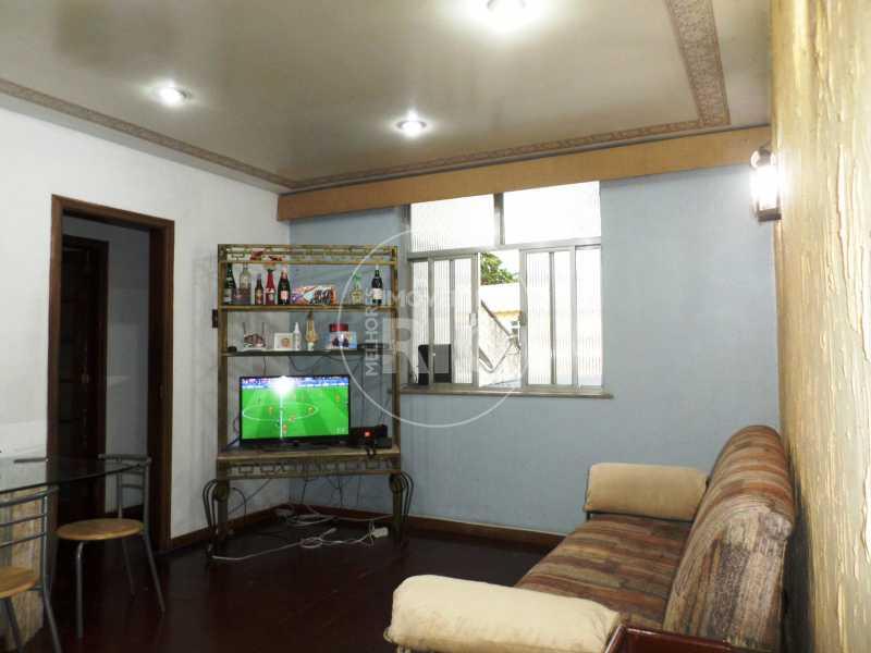 Melhores Imóveis no Rio - Apartamento 2 quartos no Andaraí - MIR1851 - 3