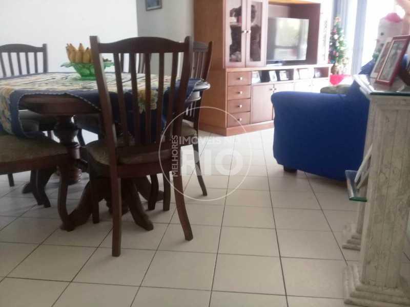 Melhores Imóveis no Rio - Apartamento 3 quartos no Grajaú - MIR1863 - 4