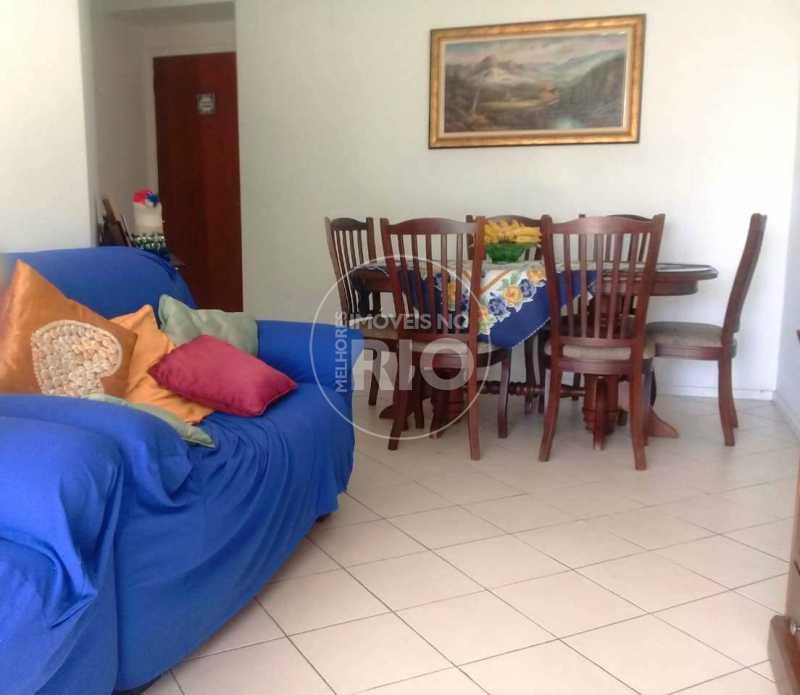 Melhores Imóveis no Rio - Apartamento 3 quartos no Grajaú - MIR1863 - 5