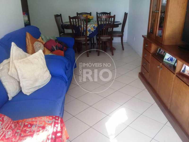 Melhores Imóveis no Rio - Apartamento 3 quartos no Grajaú - MIR1863 - 6