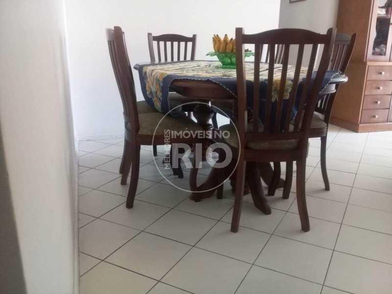 Melhores Imóveis no Rio - Apartamento 3 quartos no Grajaú - MIR1863 - 7