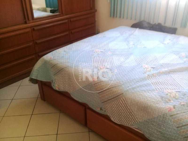 Melhores Imóveis no Rio - Apartamento 3 quartos no Grajaú - MIR1863 - 8