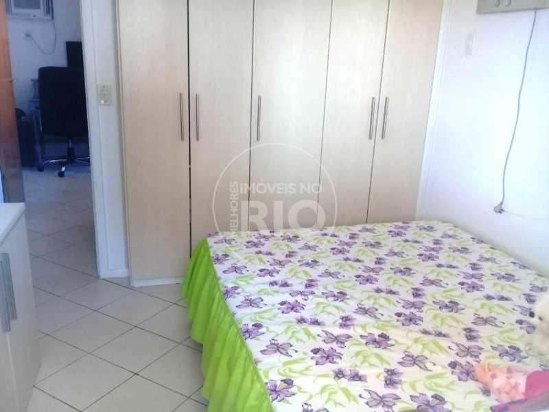 Melhores Imóveis no Rio - Apartamento 3 quartos no Grajaú - MIR1863 - 11