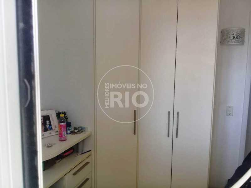 Melhores Imóveis no Rio - Apartamento 3 quartos no Grajaú - MIR1863 - 12