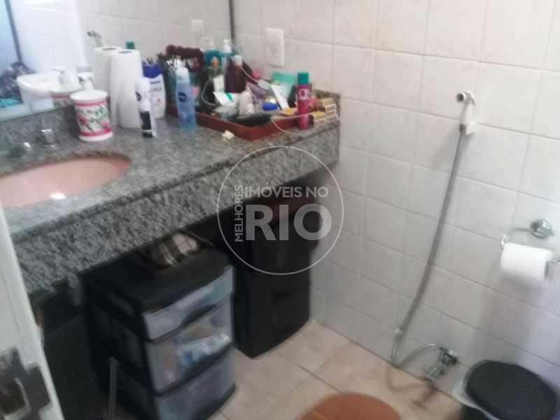 Melhores Imóveis no Rio - Apartamento 3 quartos no Grajaú - MIR1863 - 16