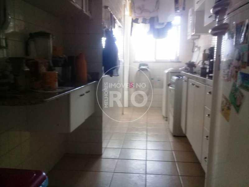 Melhores Imóveis no Rio - Apartamento 3 quartos no Grajaú - MIR1863 - 18