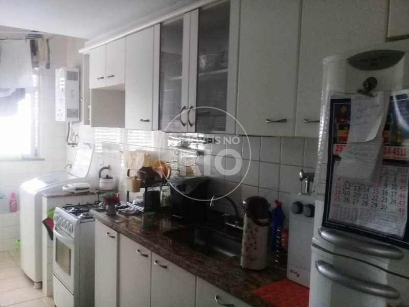 Melhores Imóveis no Rio - Apartamento 3 quartos no Grajaú - MIR1863 - 19