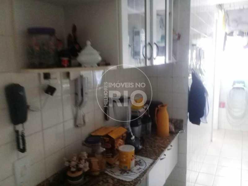 Melhores Imóveis no Rio - Apartamento 3 quartos no Grajaú - MIR1863 - 20