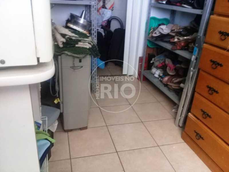 Melhores Imóveis no Rio - Apartamento 3 quartos no Grajaú - MIR1863 - 21