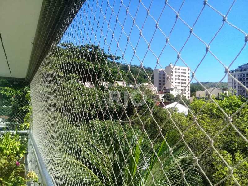 Melhores Imóveis no Rio - Apartamento 3 quartos no Grajaú - MIR1863 - 22