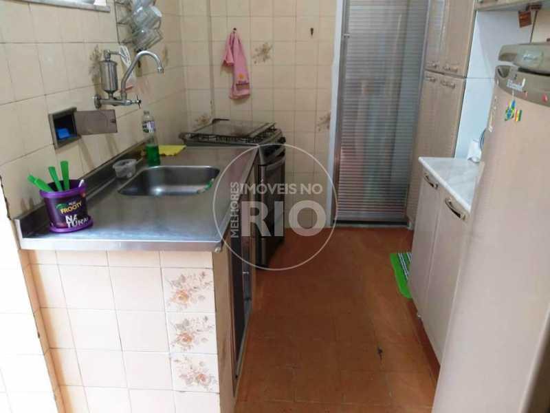 Melhores Imóveis no Rio - Apartamento 2 quartos no Andaraí - MIR1873 - 9