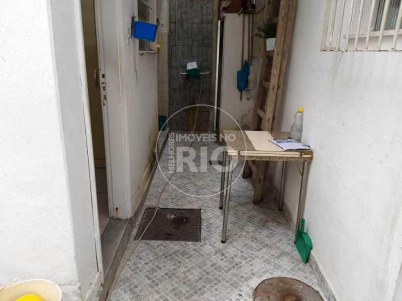 Melhores Imóveis no Rio - Apartamento 2 quartos no Andaraí - MIR1873 - 12