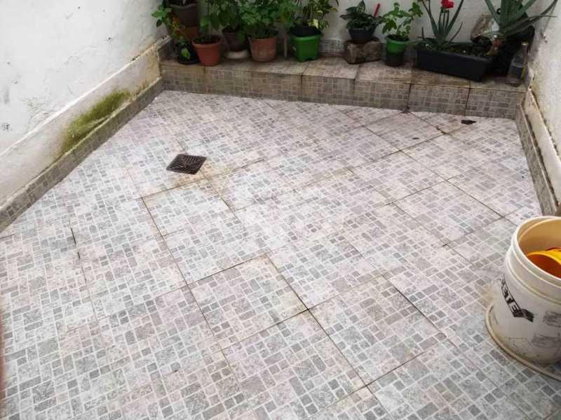 Melhores Imóveis no Rio - Apartamento 2 quartos no Andaraí - MIR1873 - 15