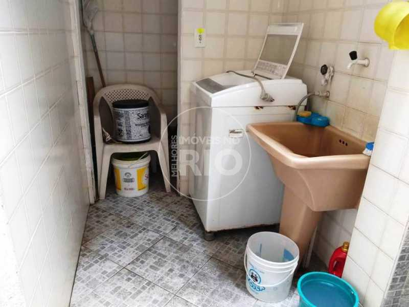 Melhores Imóveis no Rio - Apartamento 2 quartos no Andaraí - MIR1873 - 11